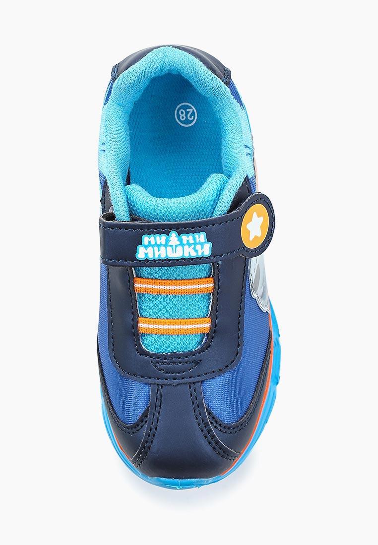Кроссовки для мальчиков Kakadu 7161B: изображение 4