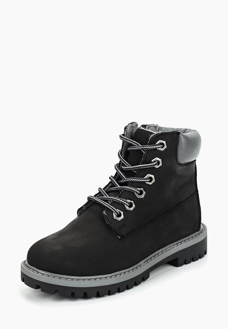 Ботинки для мальчиков Kakadu 7713F