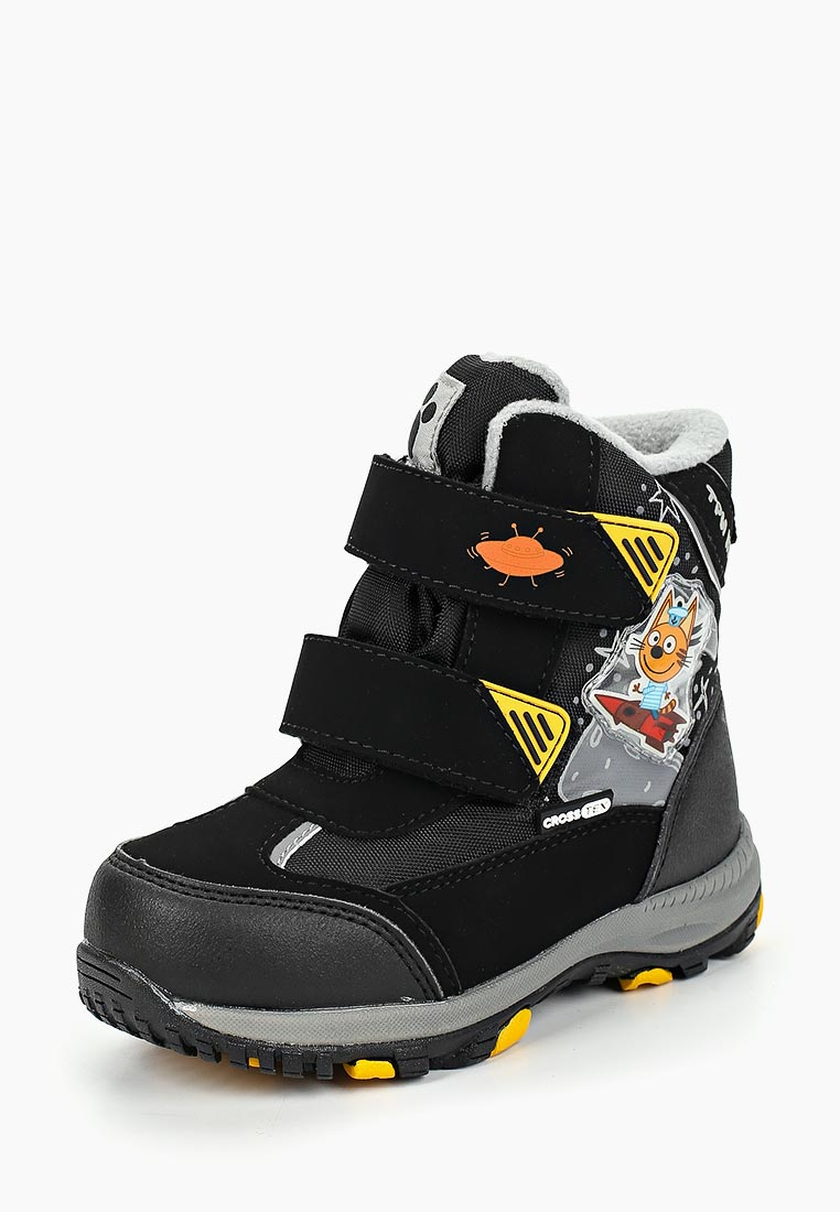 Ботинки для мальчиков Kakadu 7787B