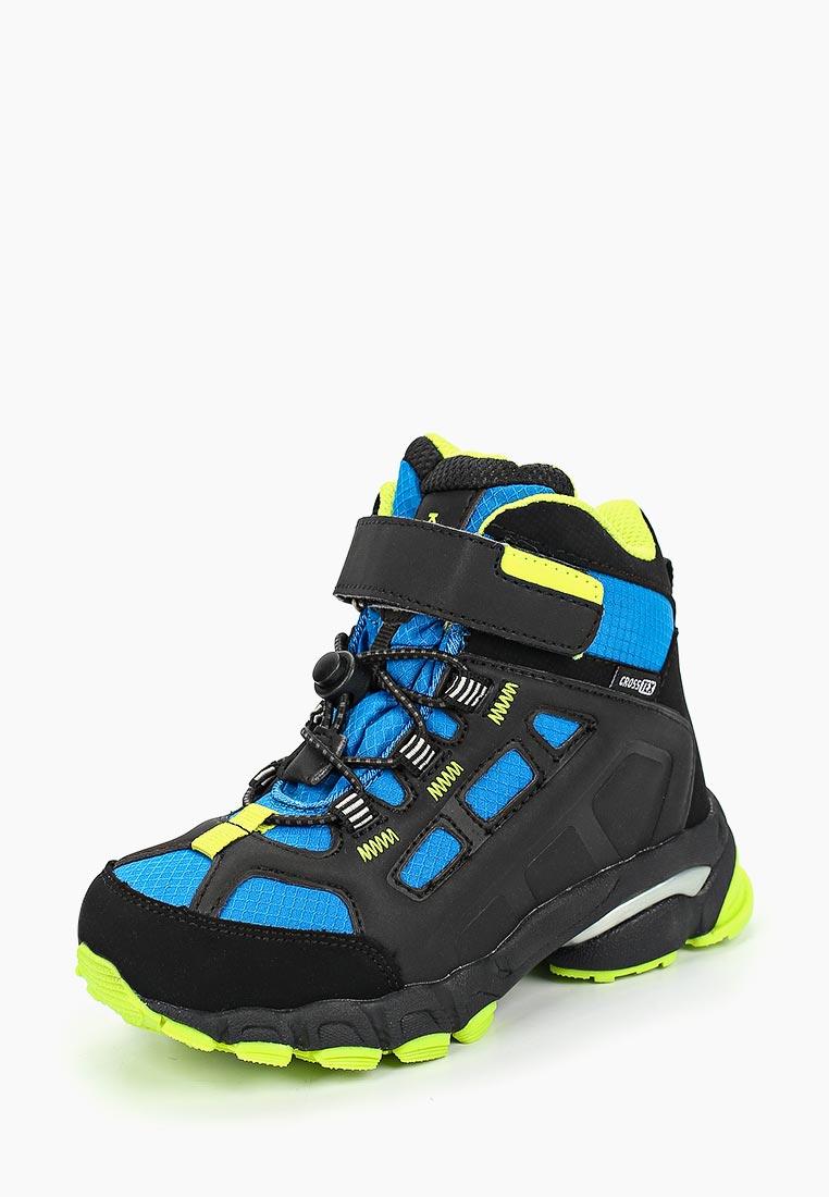 Ботинки для мальчиков Kakadu 7864A
