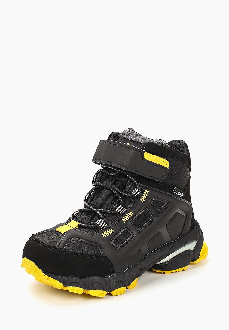 Ботинки для мальчиков Kakadu 7864B