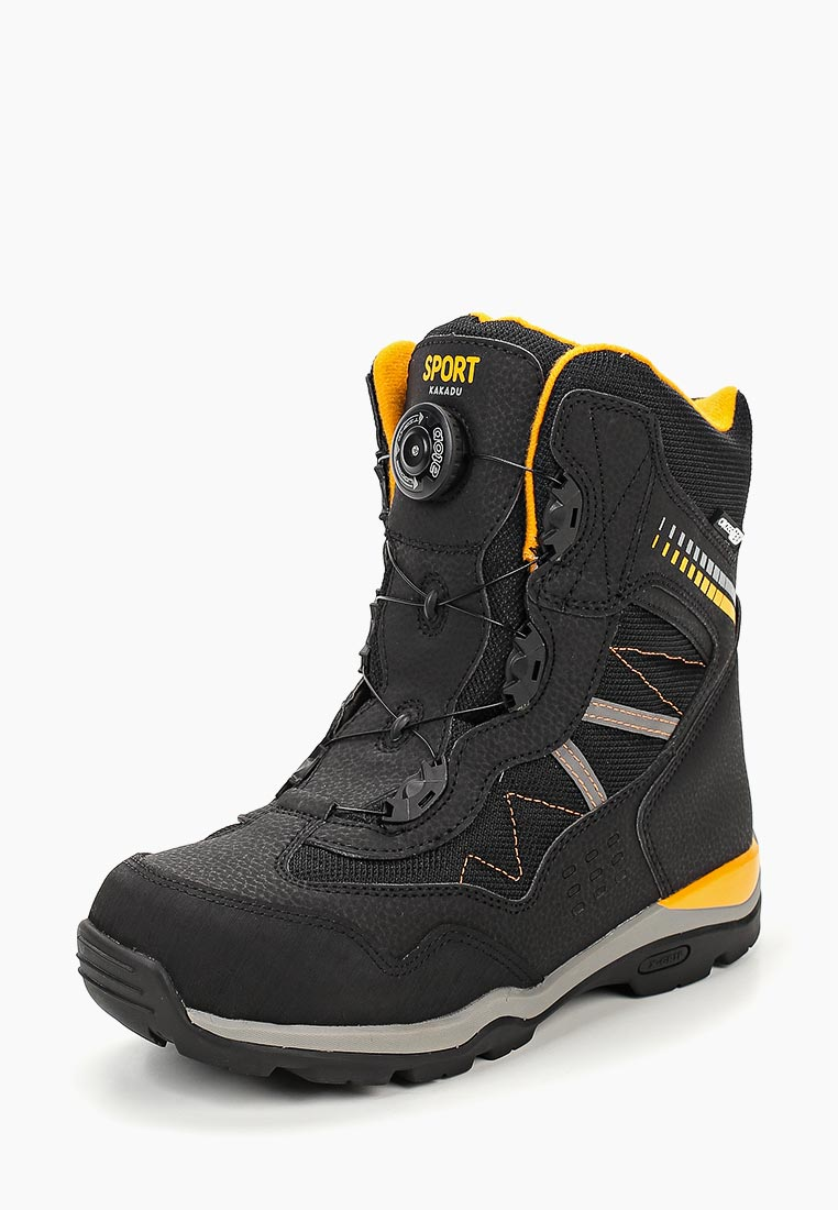 Ботинки для мальчиков Kakadu 7921A