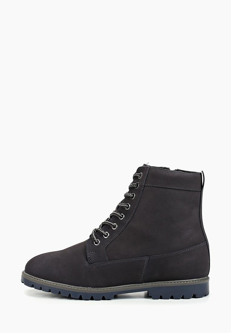 Ботинки для мальчиков Kakadu 8371A