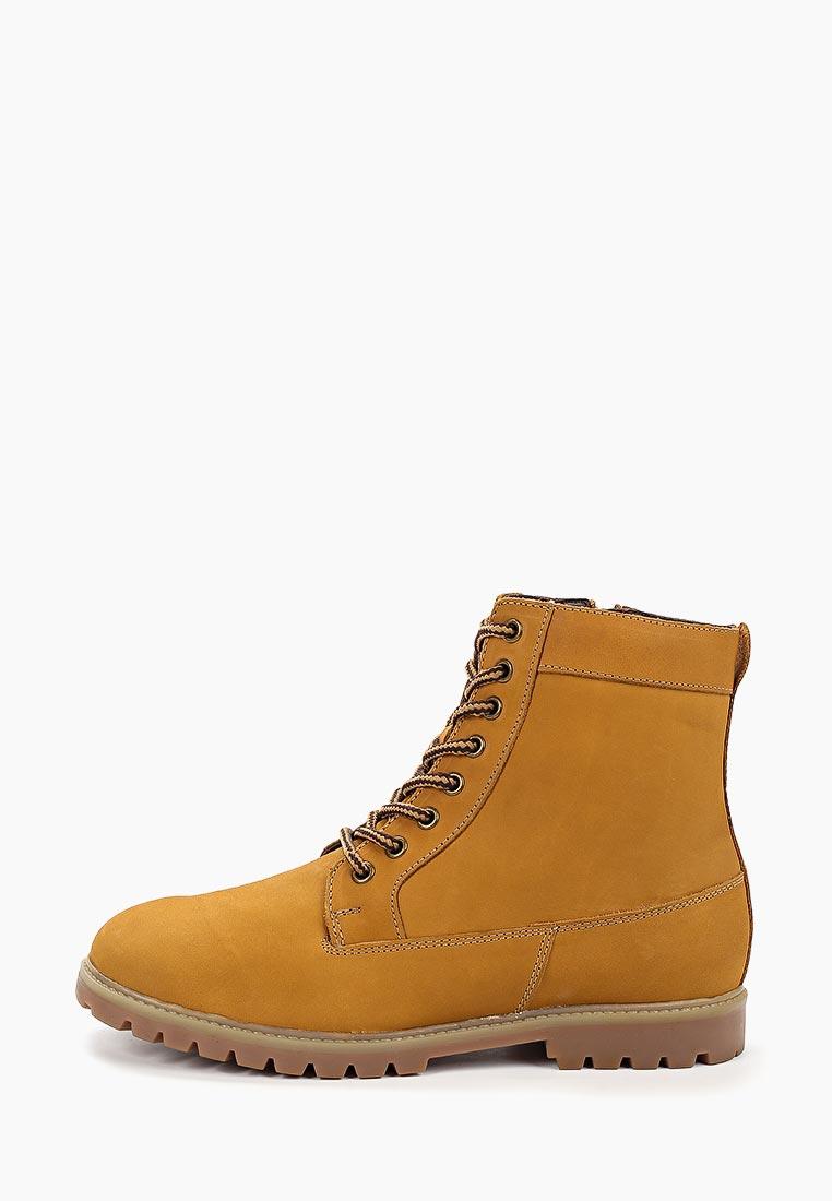 Ботинки для мальчиков Kakadu 8371B