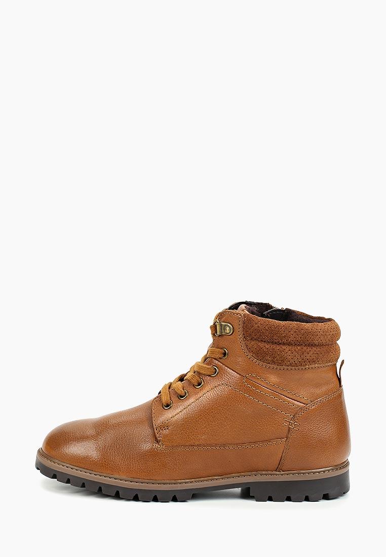 Ботинки для мальчиков Kakadu 8374B