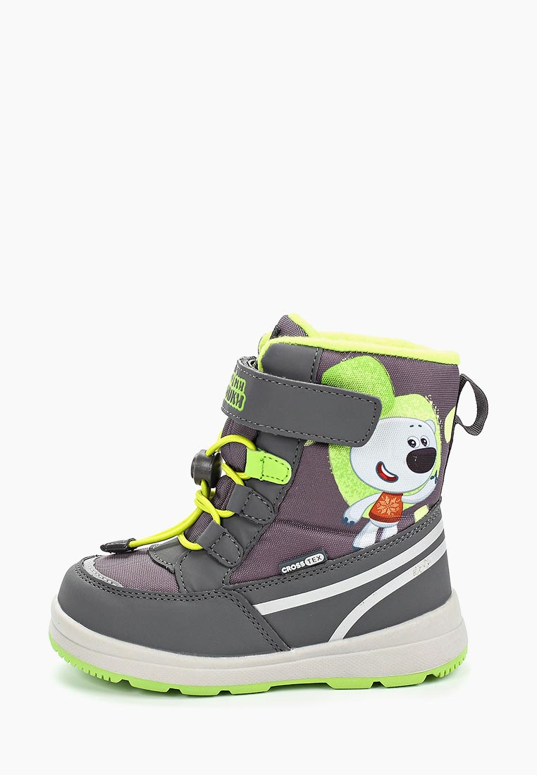 Ботинки для мальчиков Kakadu 8421D