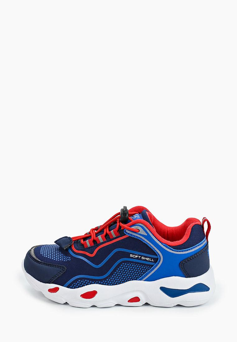 Кроссовки для мальчиков Kakadu 8650A