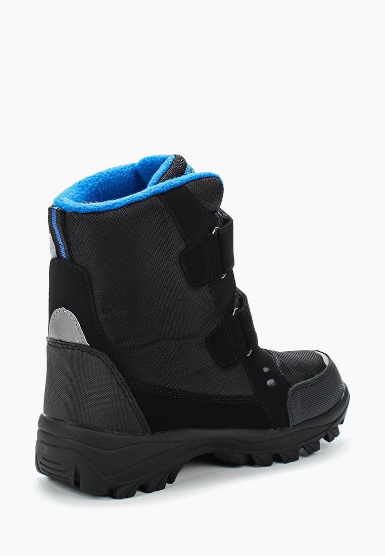 Ботинки для мальчиков Kakadu 6909A: изображение 2