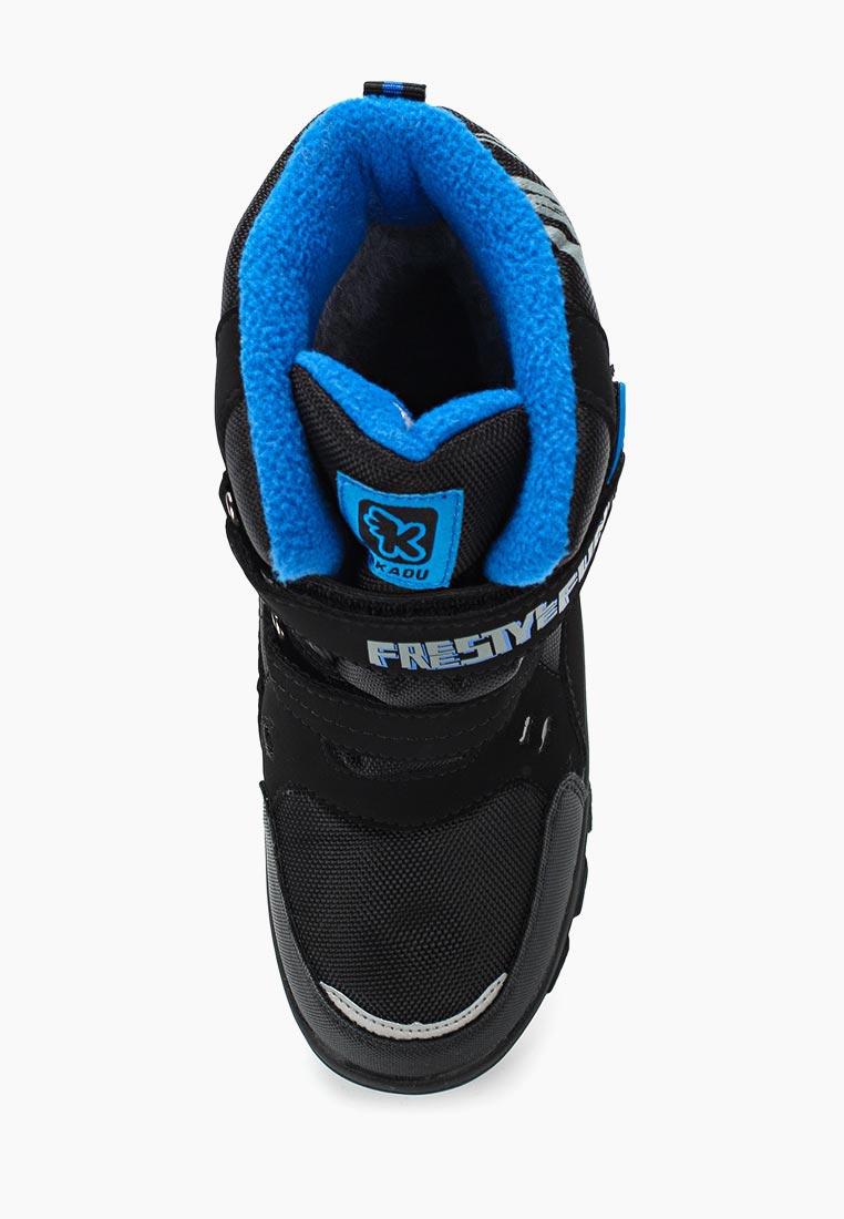 Ботинки для мальчиков Kakadu 6909A: изображение 4