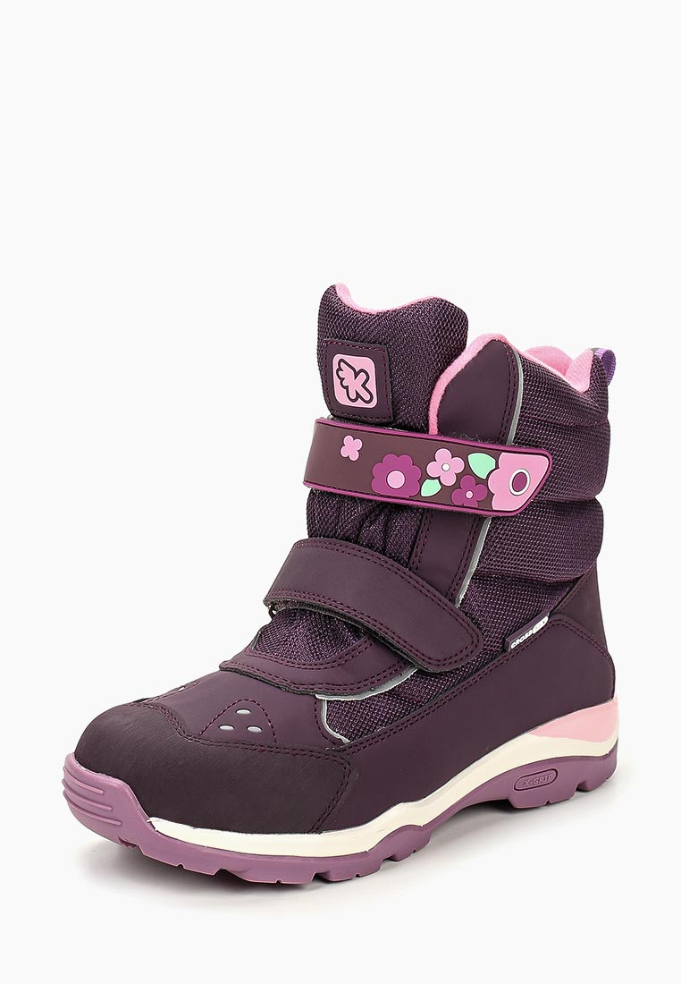 Ботинки для девочек Kakadu 7920A