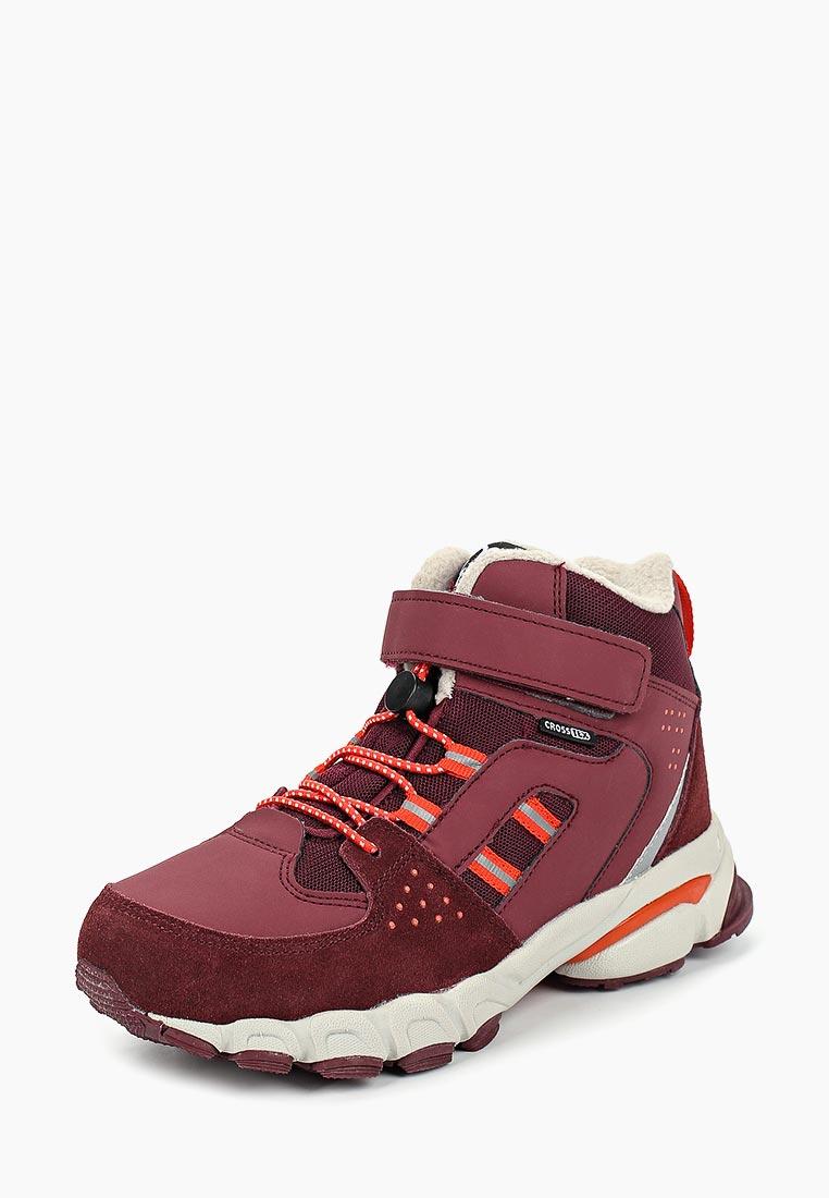 Ботинки для девочек Kakadu 7967B