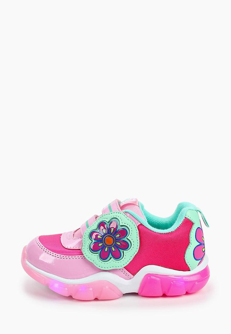 Кроссовки для девочек Kakadu 8575C