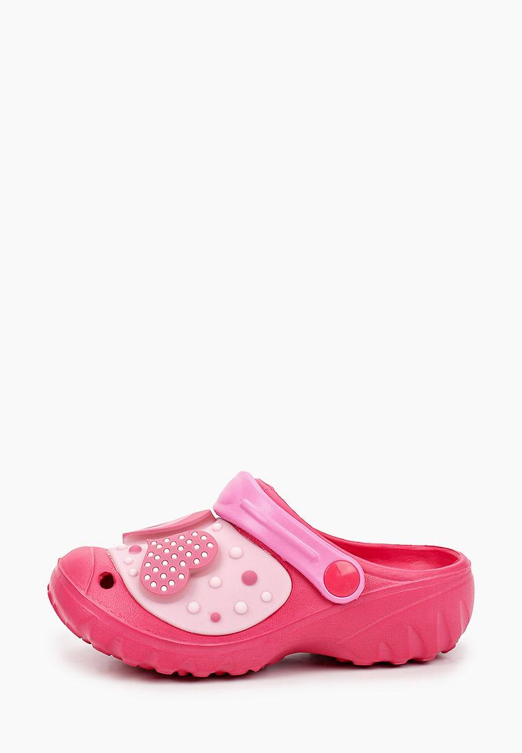 Резиновая обувь Kakadu 8582D
