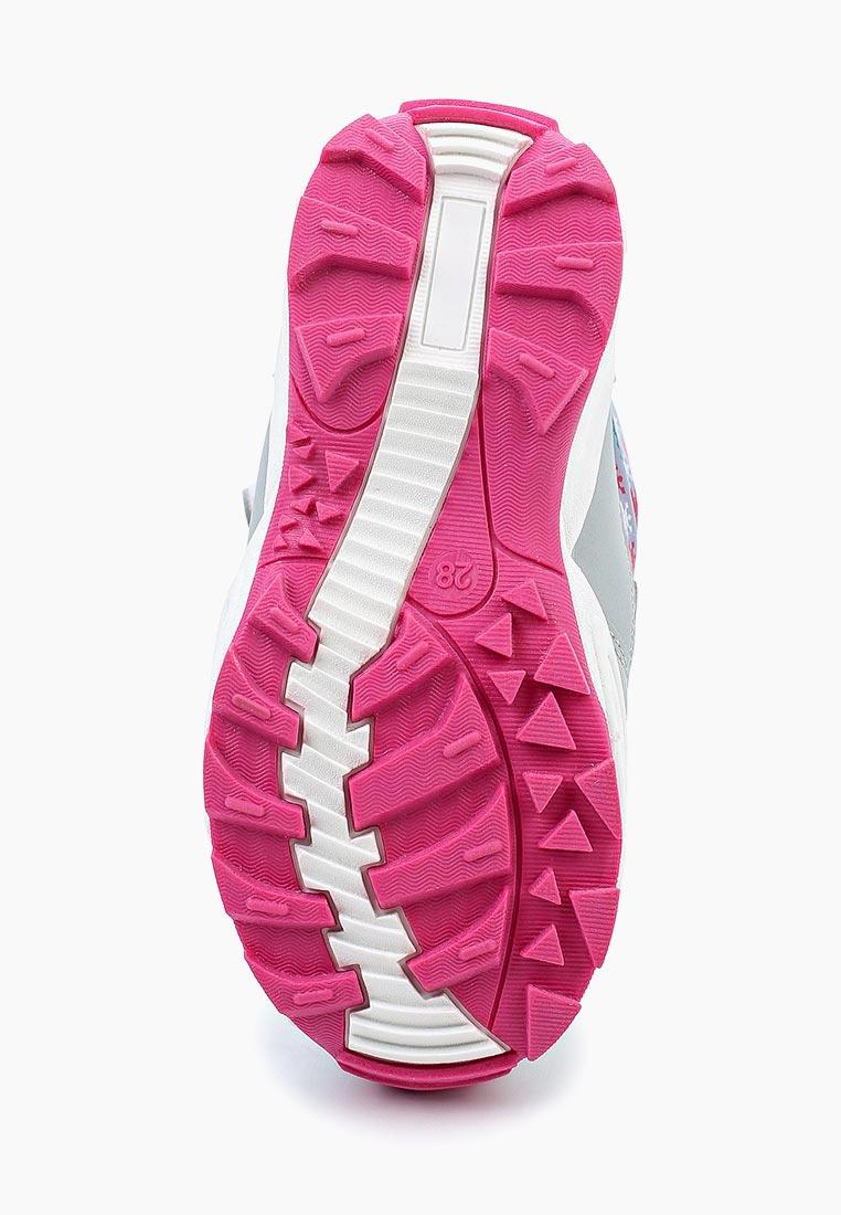 Ботинки для девочек Kakadu 6917C: изображение 3