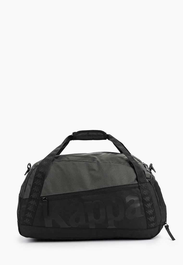 Спортивная сумка Kappa 102300