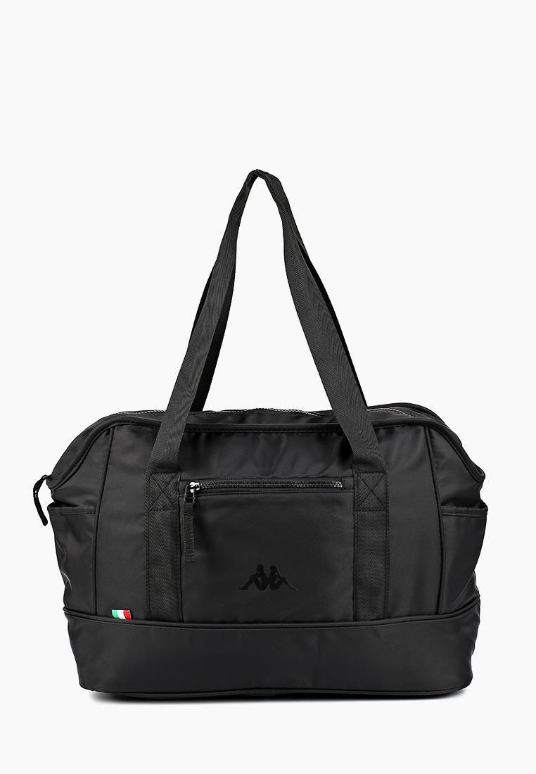 c6577c427619 Спортивная сумка женская Kappa 30313T0 купить за 1799 руб.