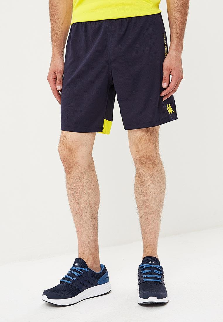 Мужские спортивные шорты Kappa 303G700