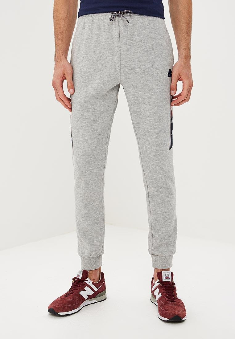 Мужские спортивные брюки Kappa 303SZ90