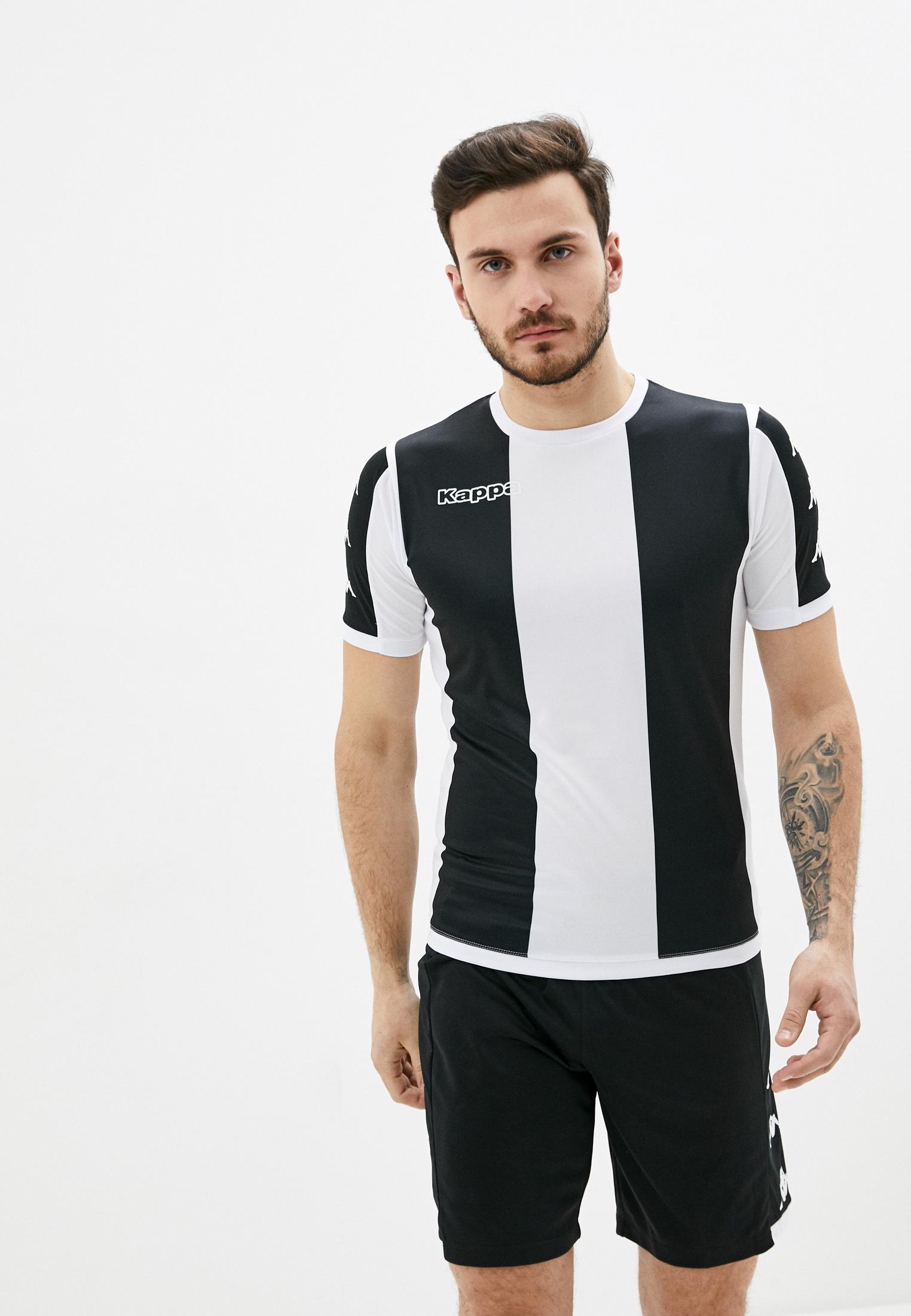 Спортивная футболка Kappa 304U720