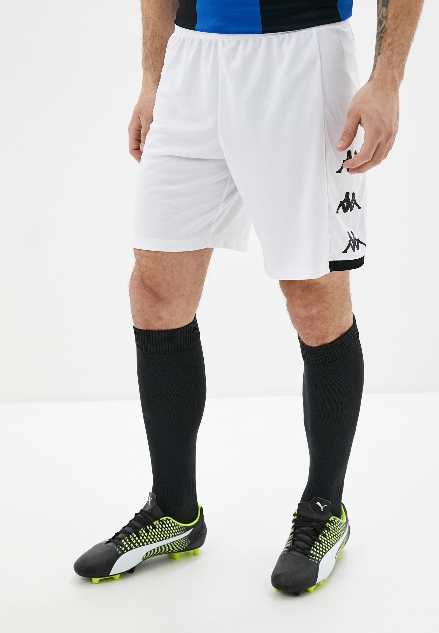 Мужские спортивные шорты Kappa 304U740