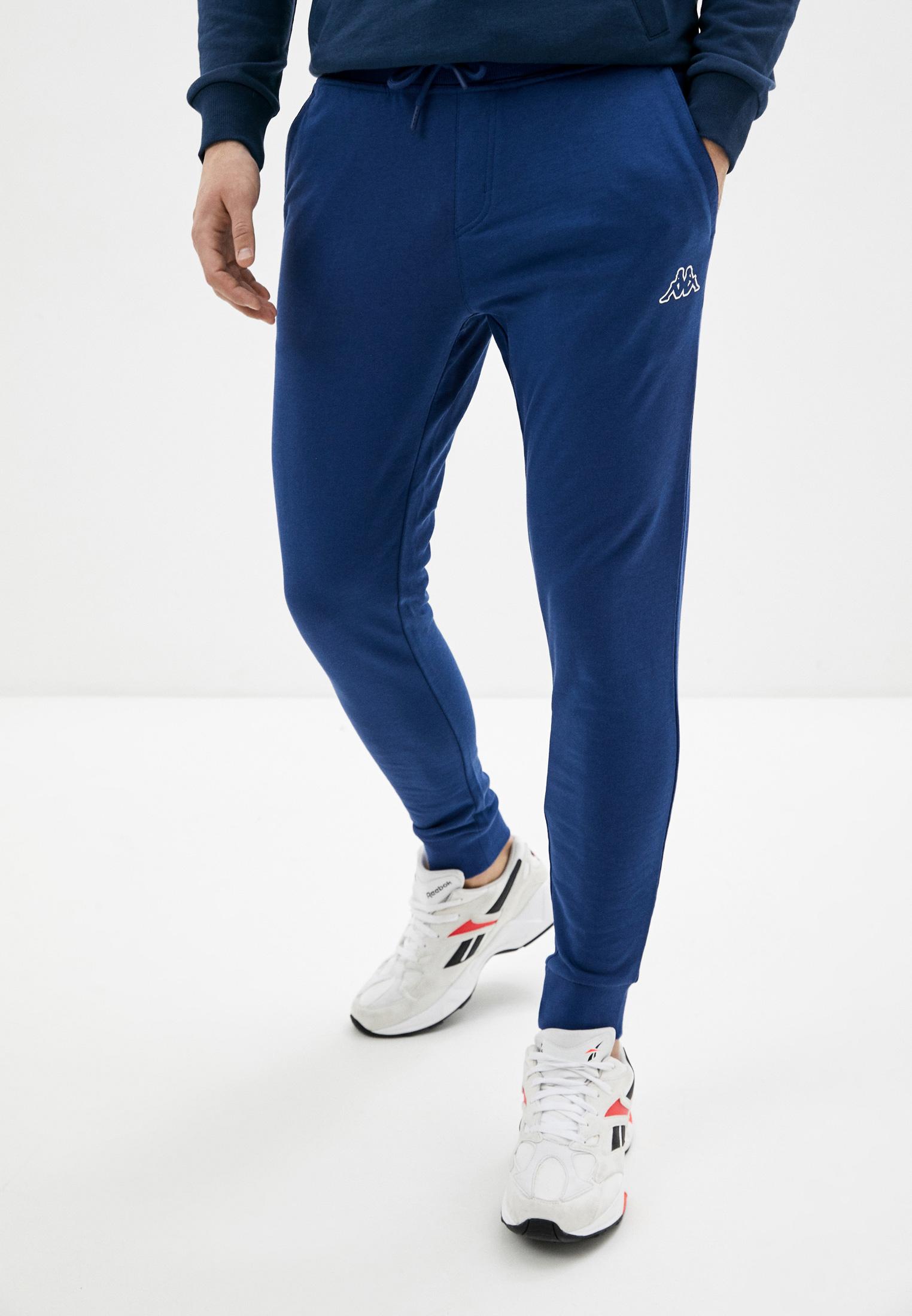 Мужские спортивные брюки Kappa 102283