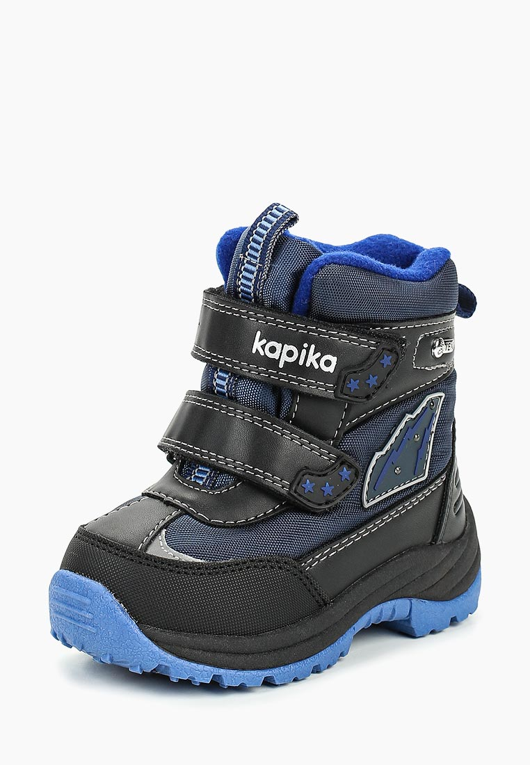 Ботинки для мальчиков Kapika 41156-2