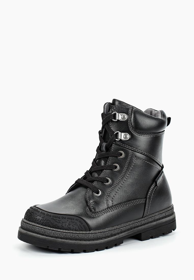 Ботинки для мальчиков Kapika 63251ш-1