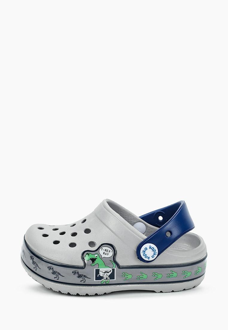 Резиновая обувь Kapika 81084-2