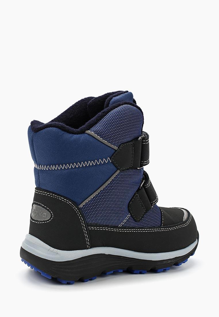 Ботинки для мальчиков Kapika 42247-1: изображение 2