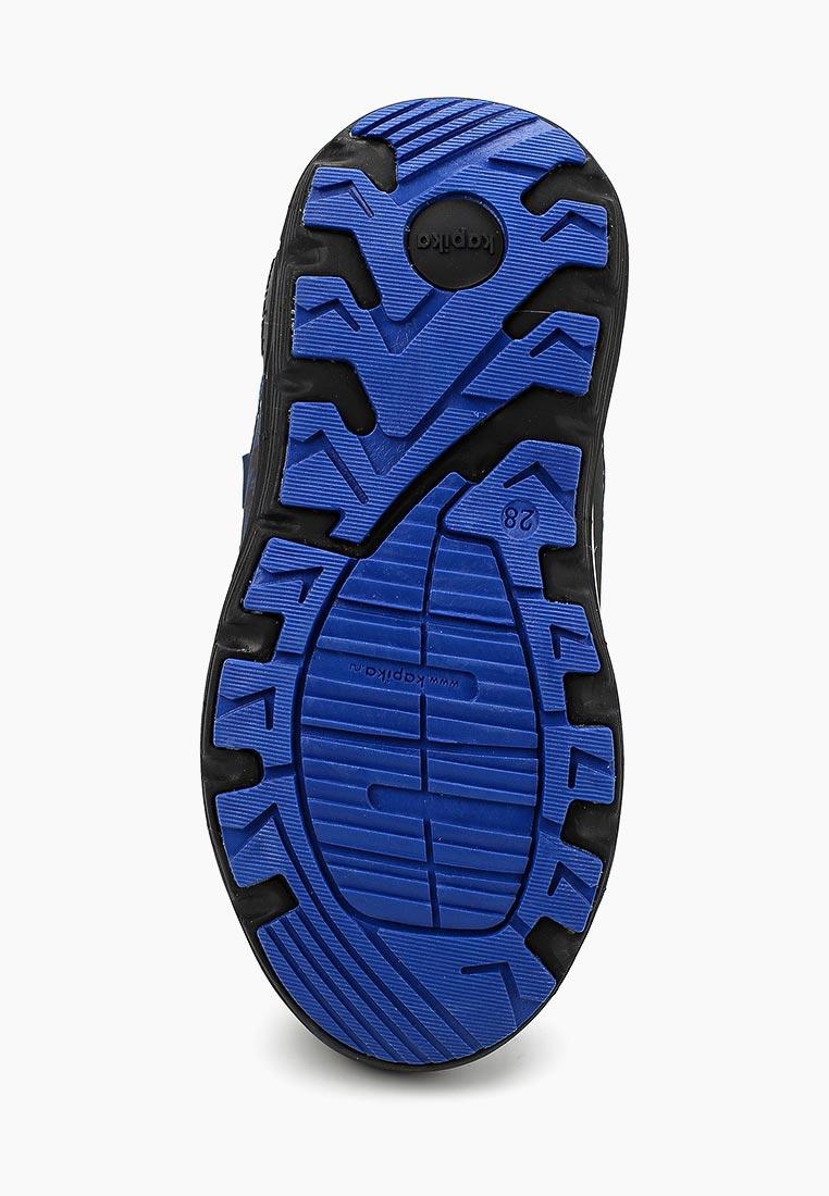 Ботинки для мальчиков Kapika 42247-1: изображение 3