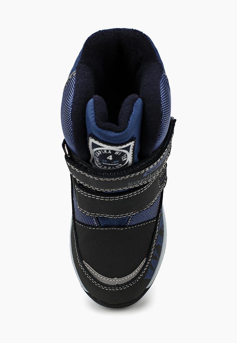 Ботинки для мальчиков Kapika 42247-1: изображение 4