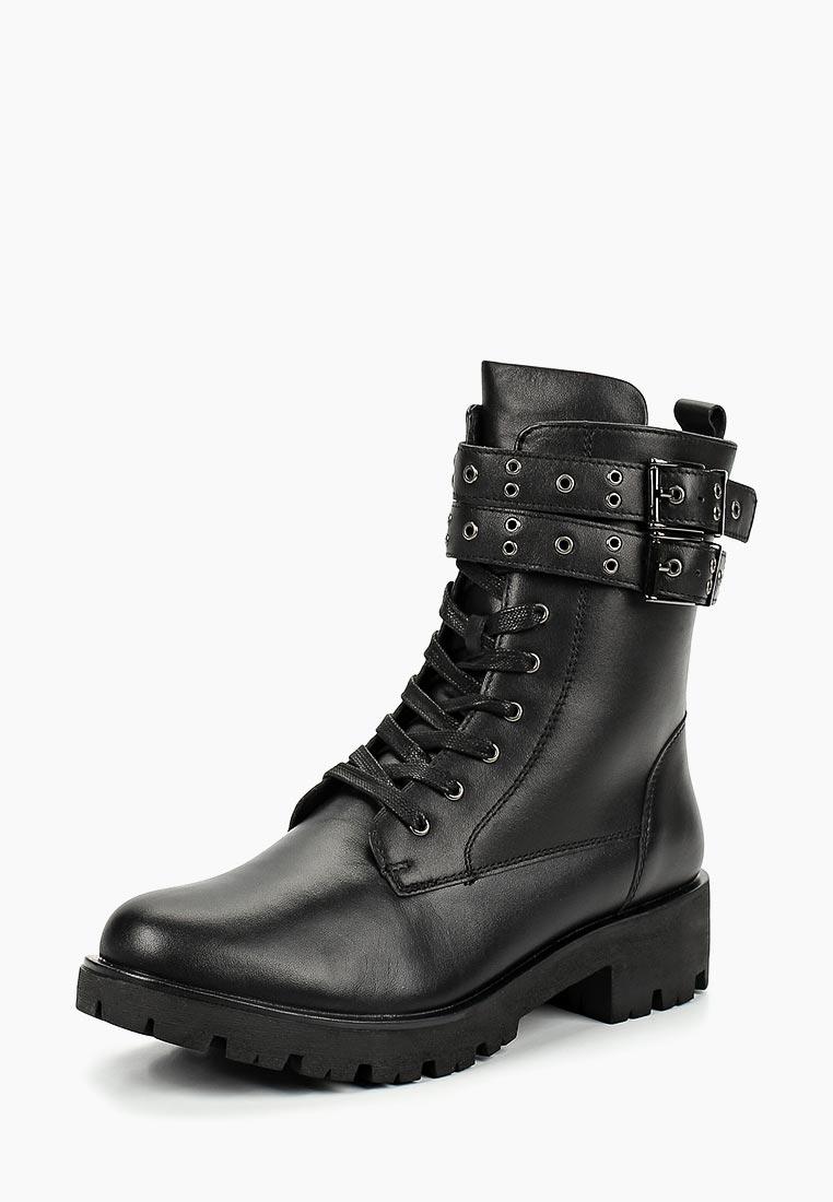 Ботинки для девочек Kapika 64037ш-1
