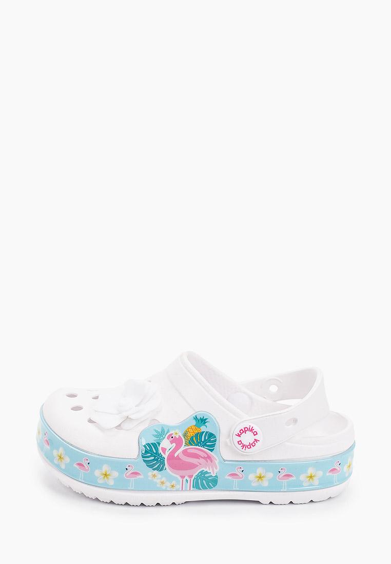 Резиновая обувь Kapika 82152-1