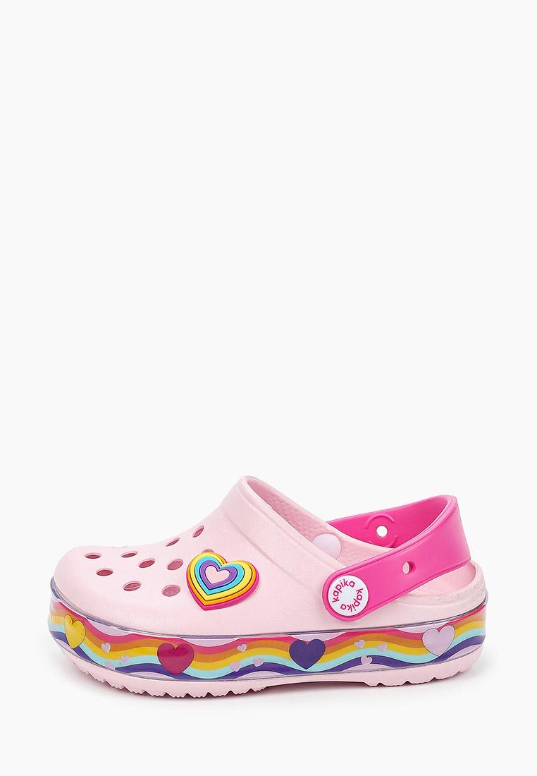 Резиновая обувь Kapika 82154-1