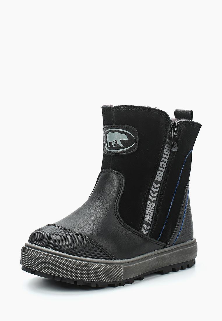 Ботинки для мальчиков Kapika 62106: изображение 1