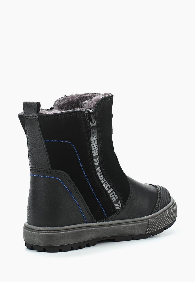 Ботинки для мальчиков Kapika 62106: изображение 2