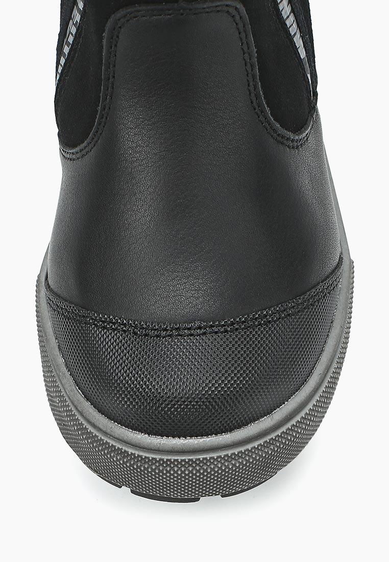 Ботинки для мальчиков Kapika 62106: изображение 4