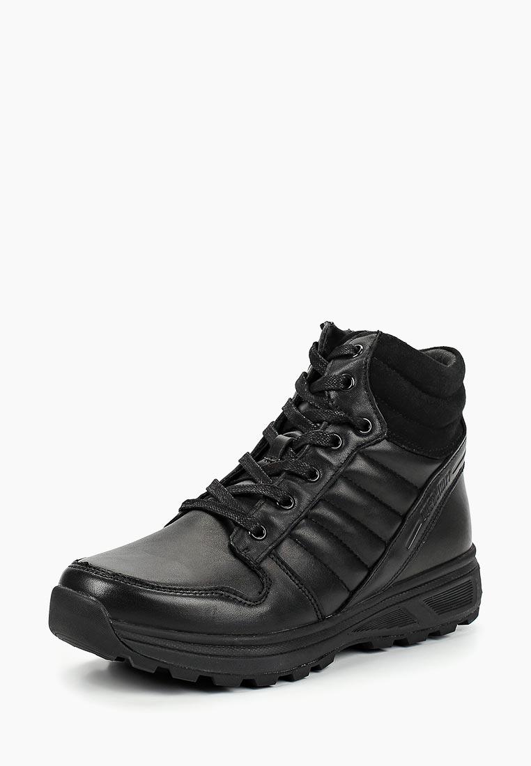 Ботинки для мальчиков Kapika 64142к-1