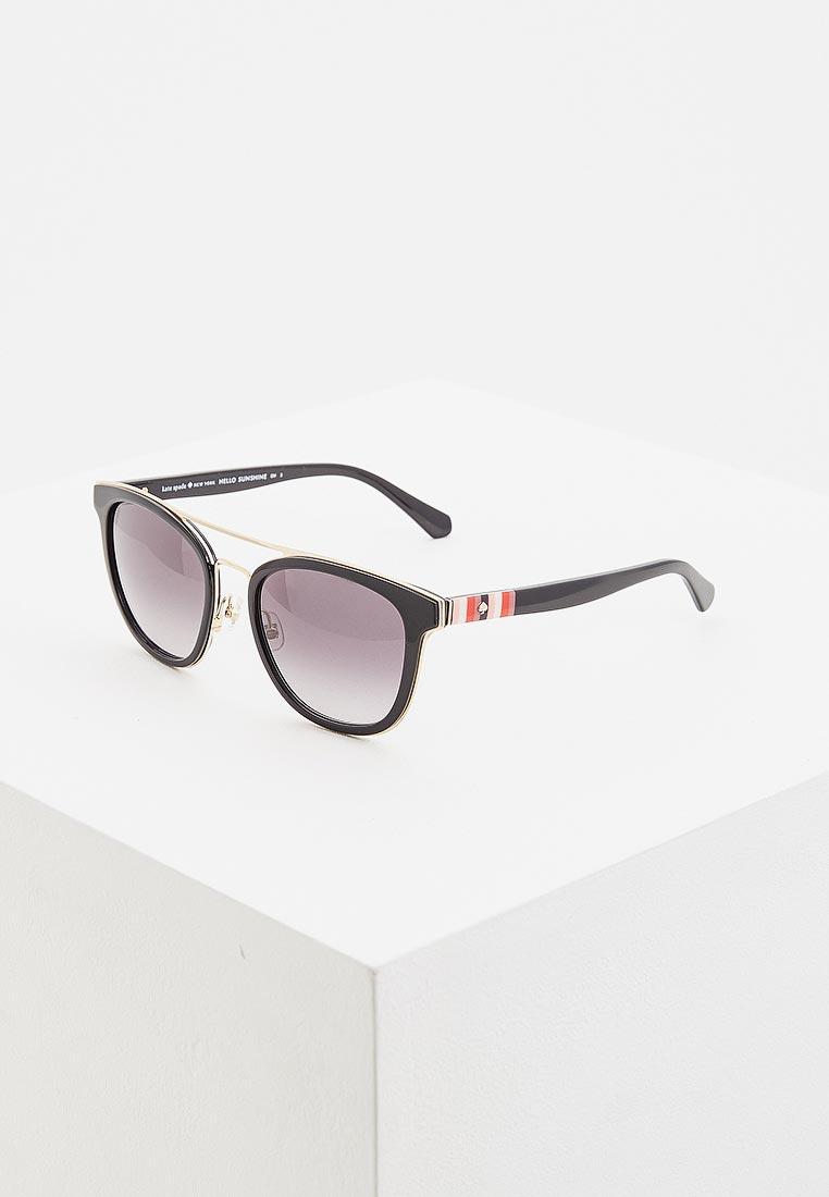 Женские солнцезащитные очки KATE SPADE (Кейт Спейд) JALICIA/F/S