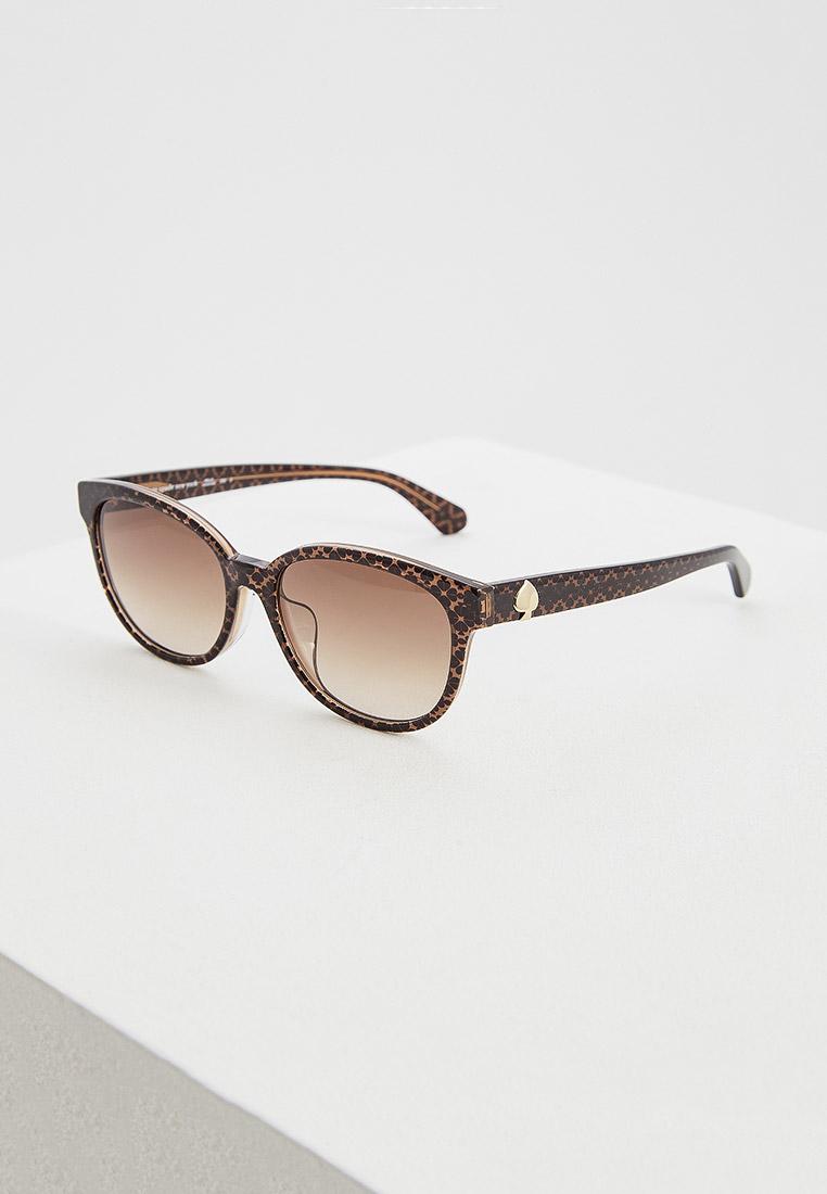 Женские солнцезащитные очки KATE SPADE (Кейт Спейд) EMALEIGH/F/S