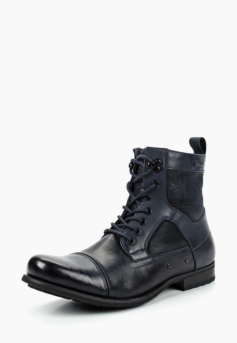 Мужские ботинки Kazar 15427-04-19