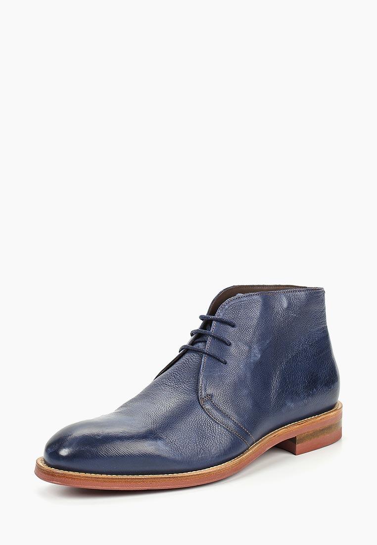 Мужские ботинки Kazar 27717-01-19