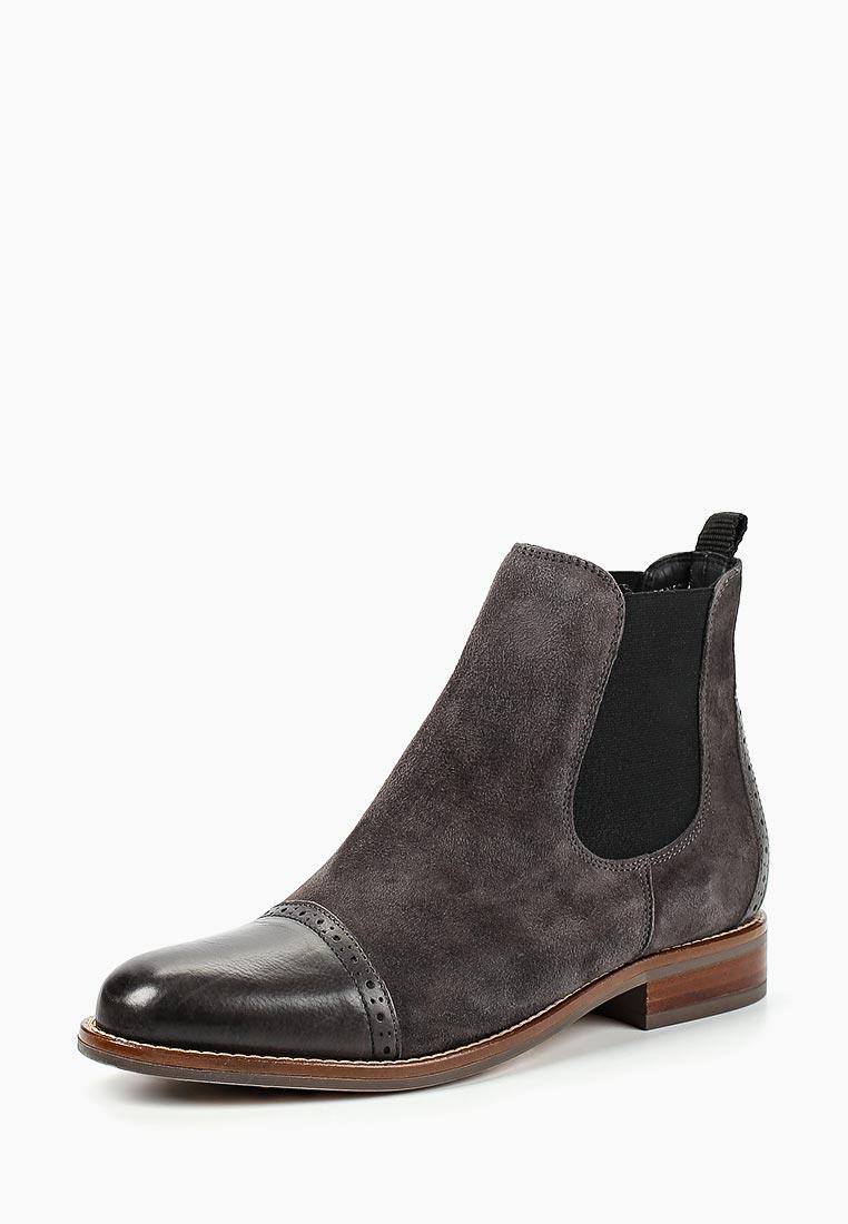 Женские ботинки Kazar 31272-24-11