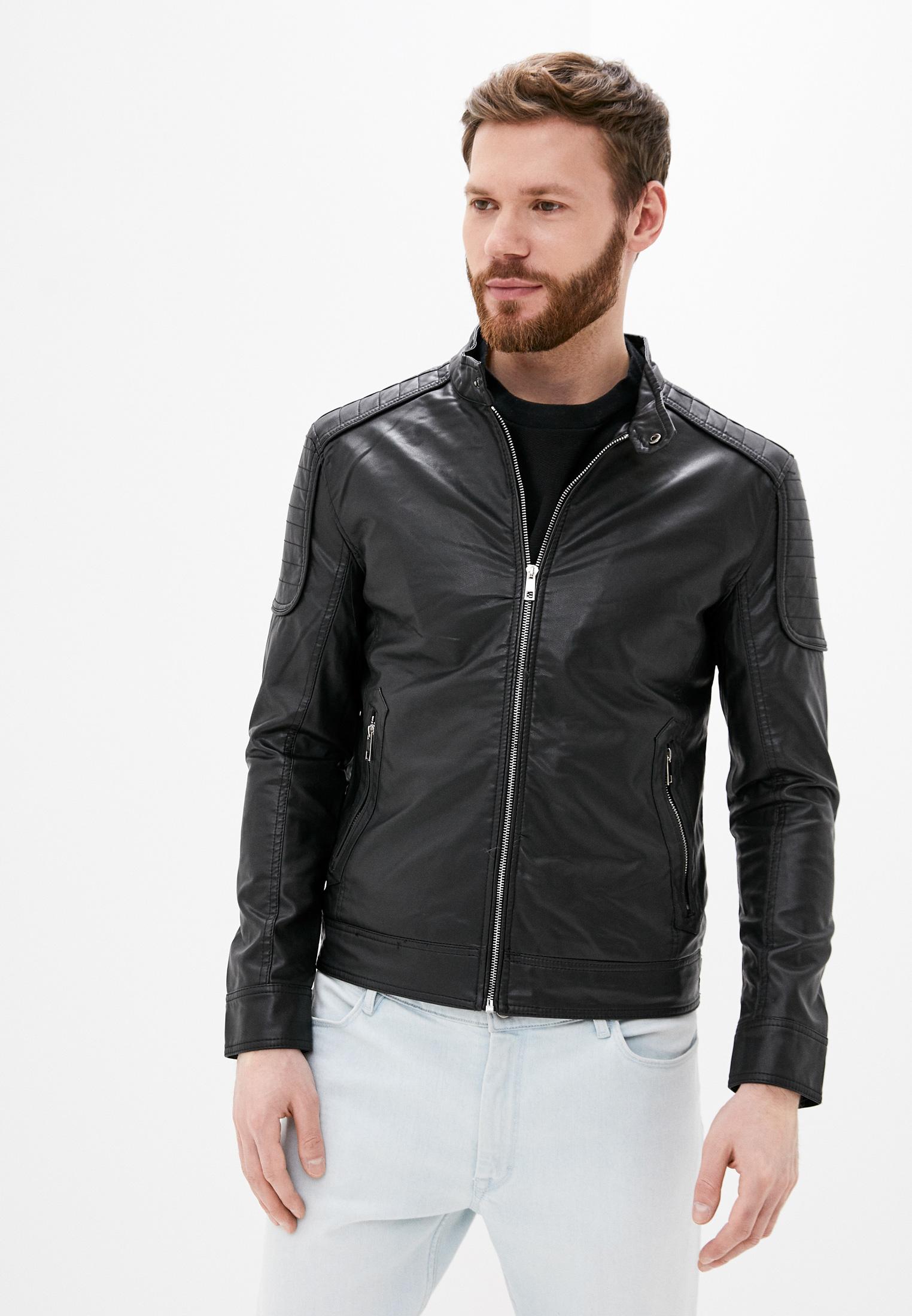 Кожаная куртка Kaygo FP3632
