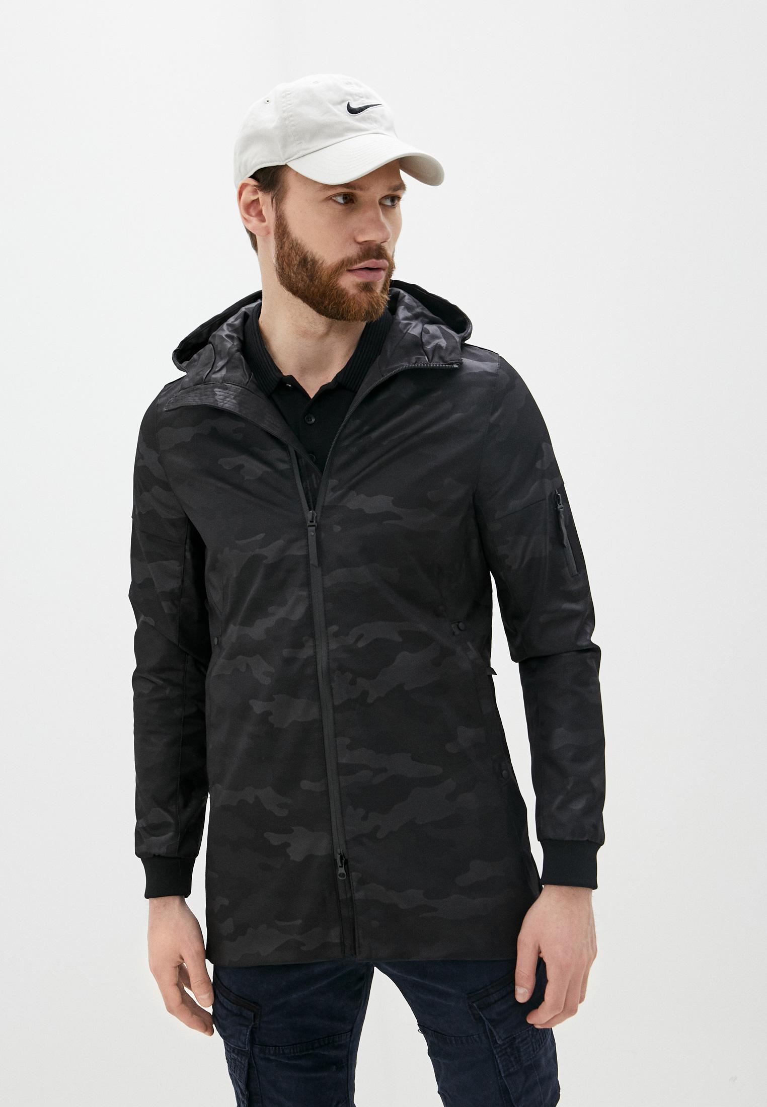 Утепленная куртка Kaygo LP1791