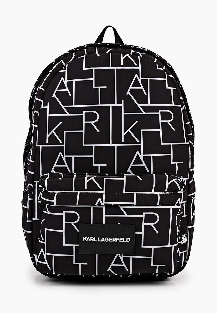 Рюкзак KARL LAGERFELD KIDS Рюкзак Karl Lagerfeld Kids