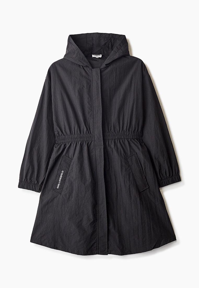 Пальто KARL LAGERFELD KIDS Z16077