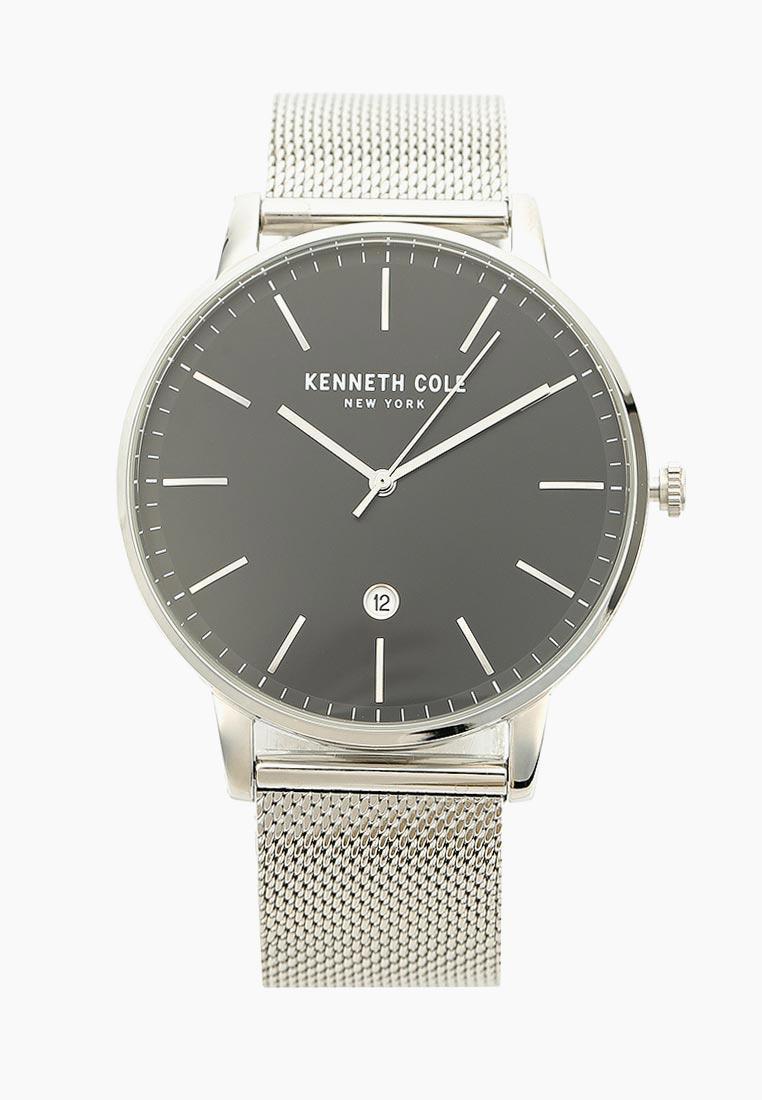 Мужские часы Kenneth Cole KC50009004: изображение 1