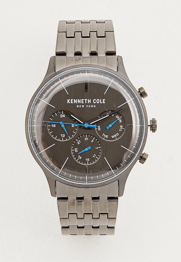 Мужские часы Kenneth Cole KC50586002