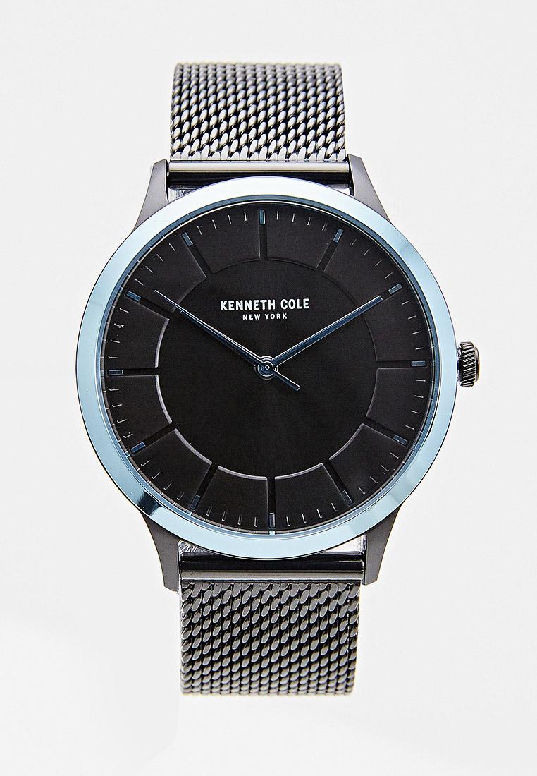 Мужские часы Kenneth Cole KC50781001